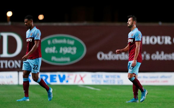 Image for Transfer Opinion: West Ham must convince Celtic to take prospect on loan deal