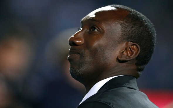 Image for Hasselbaink chooses out Leicester and West Ham