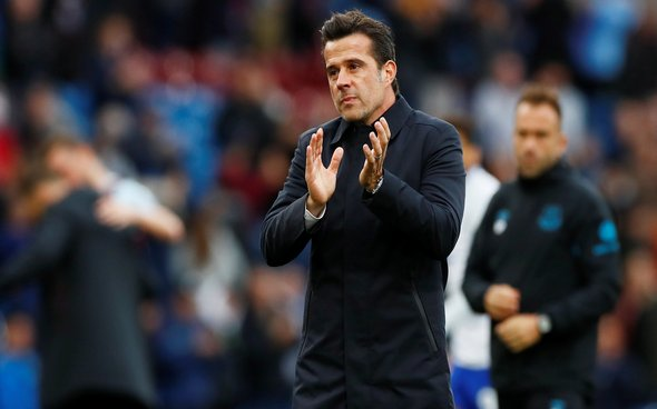 Image for A loss to West Ham could see Silva sacked
