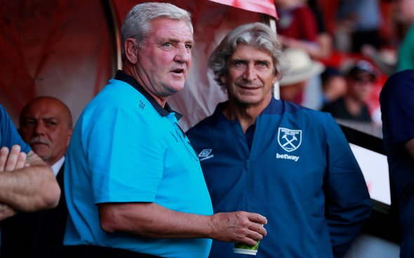 Image for West Ham would need to pay close to £20m to cut Pellegrini ties