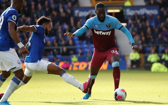 Image for Three Players set for Imminent West Ham Return