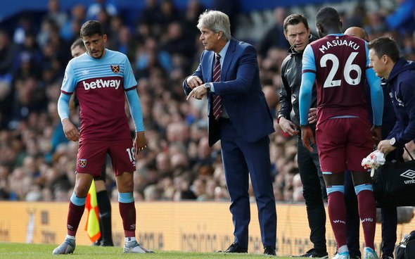 Image for Masuaku must be scratching his head after Newcastle defeat
