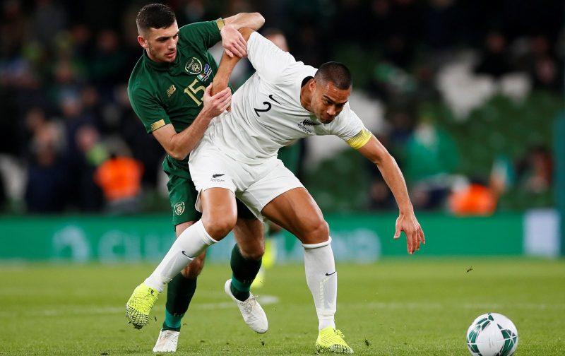Reid opens up on New Zealand return