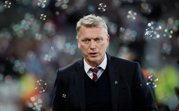 Image for West Ham to Prioritise David Moyes Contract Talks