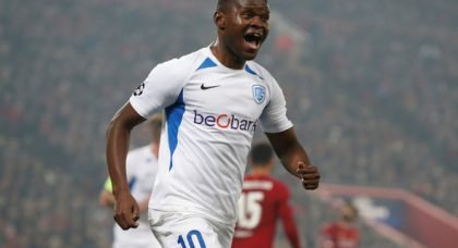 West Ham want to beat Galatasaray to Samatta