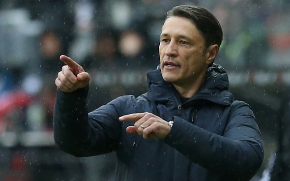 Image for West Ham fans want Kovac