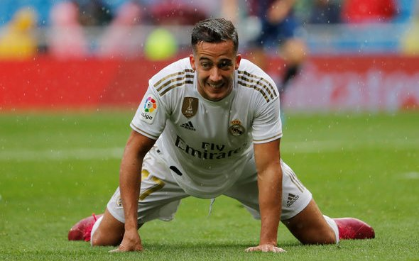 Image for Vazquez swoop would only paper over cracks at West Ham