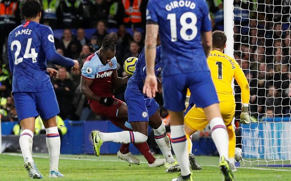 Image for Mills blown away by Antonio