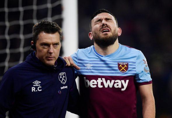 Image for West Ham fans slam Snodgrass v Wolves