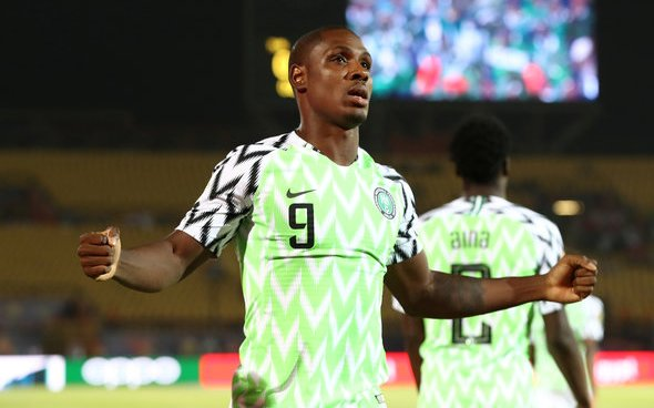 Image for West Ham must seal Ighalo swoop