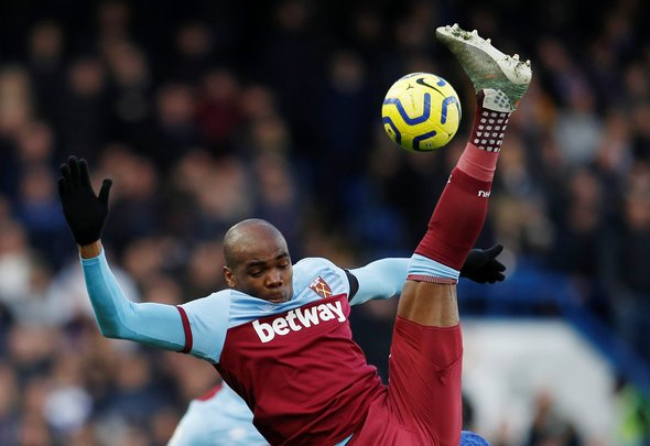 Inkersole spot on with Ogbonna HOTY claim