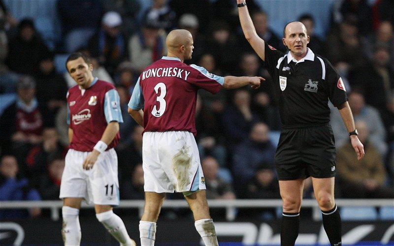 Image for West Ham fans react to Paul Konchesky's comments