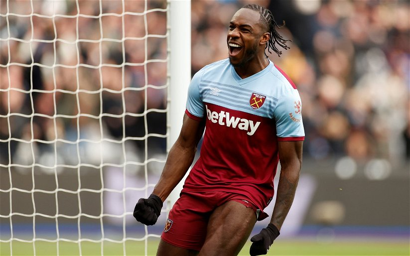 Image for Michail Antonio Misses out on Jamaica Squad