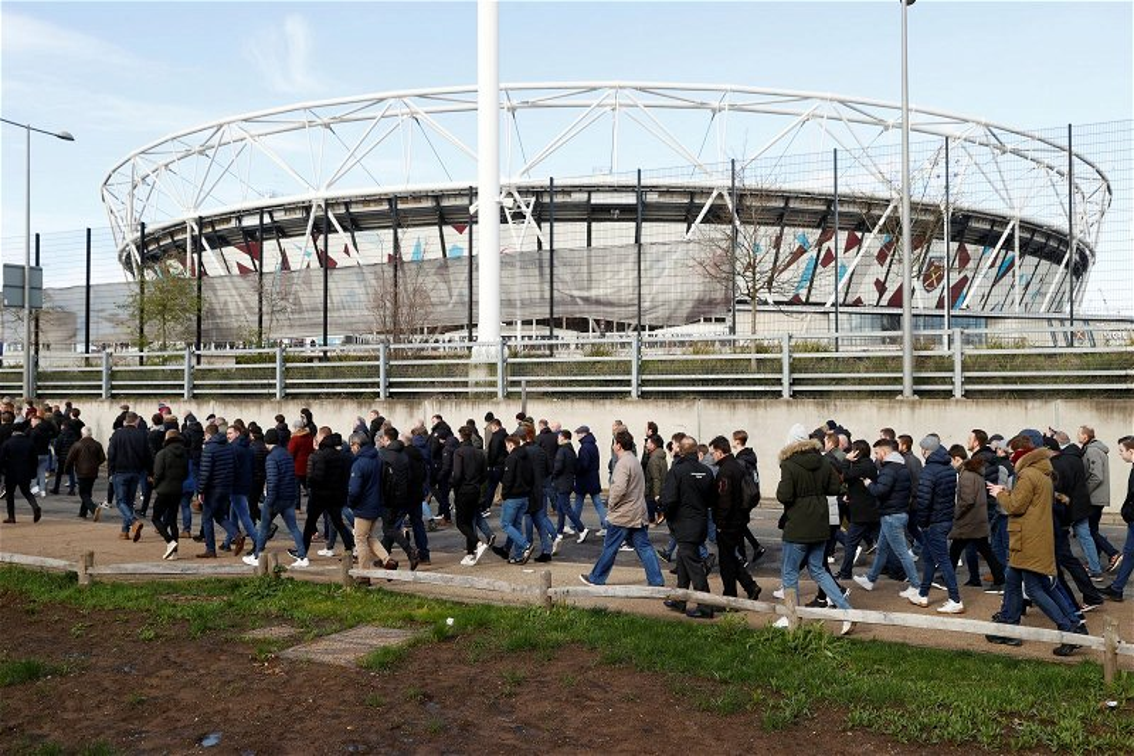 Image for Report: West Ham Chase Crystal Palace Starlet Jesurun Rak-Sakyi