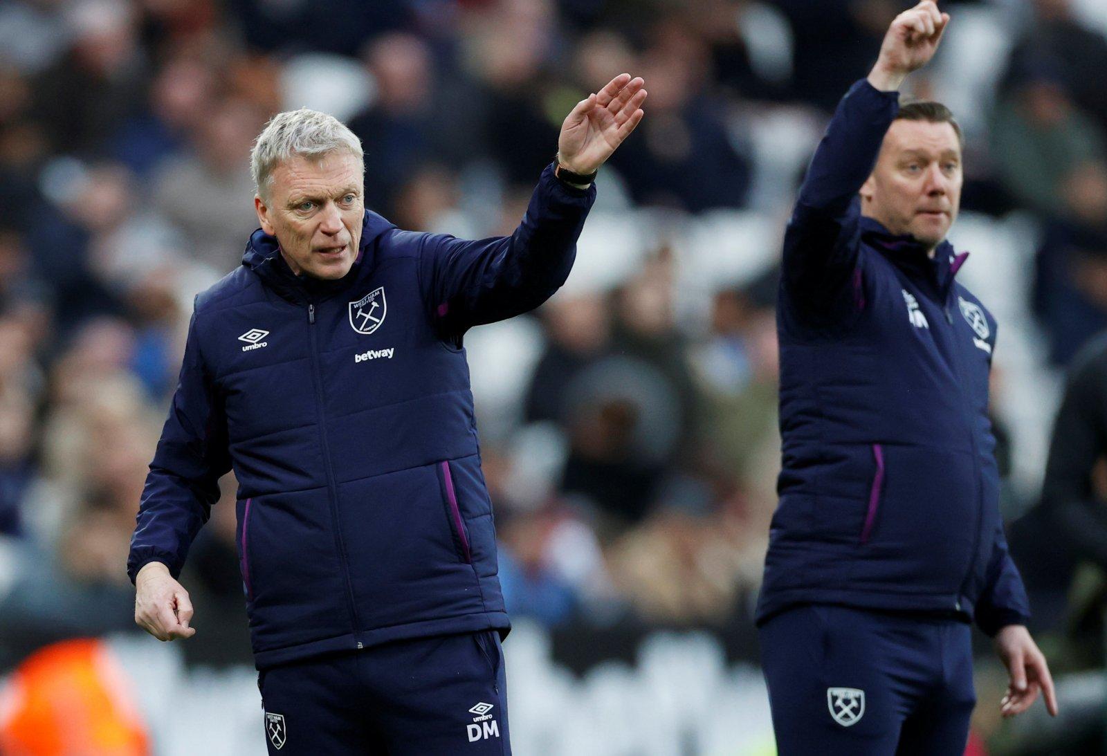 Image for West Ham fans on social media think Kevin Nolan deserves credit for impact