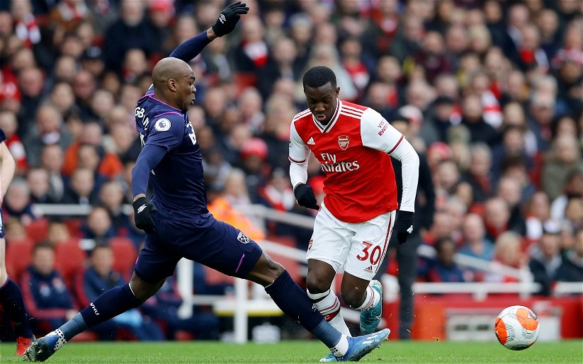 Image for Further Injury Blow to Irons over Angelo Ogbonna