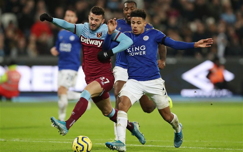 Image for Opinion: West Ham prospect who is crying out for loan move