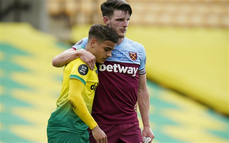 Image for Opinion: The £20m prospect West Ham must remain in the hunt for
