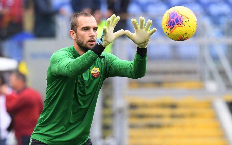 Image for Opinion: West Ham must swoop for £27m-rated stopper to end goalkeeping woes