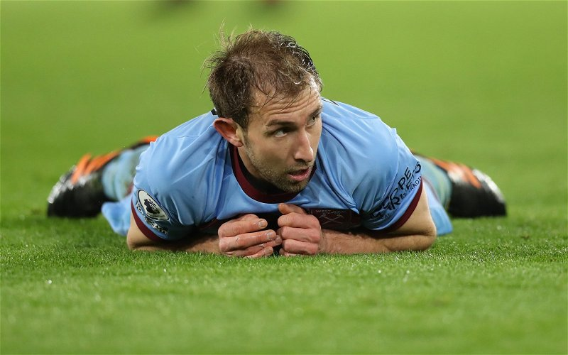 Image for Report: Craig Dawson on the verge of permanent West Ham move