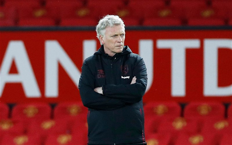 Image for Boost for West Ham as Manchester United injuries mount