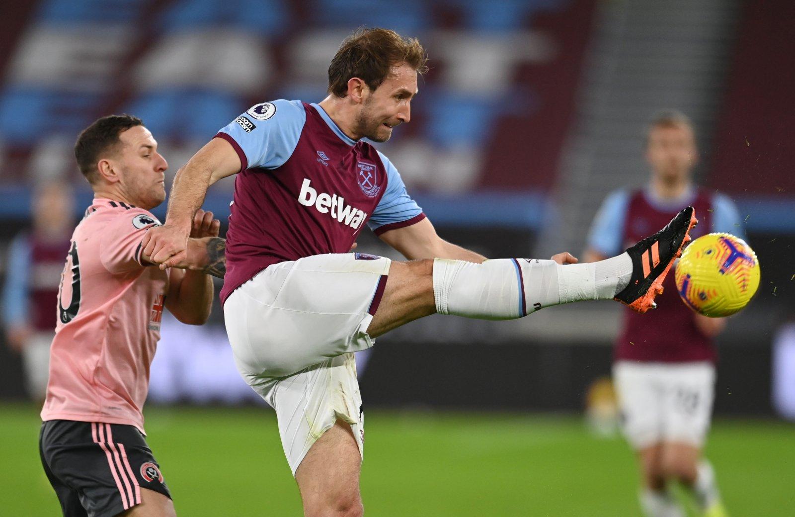 Image for Football fans debate Craig Dawson for England