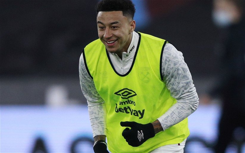 Image for Report: Lingard to cost West Ham £18.8m