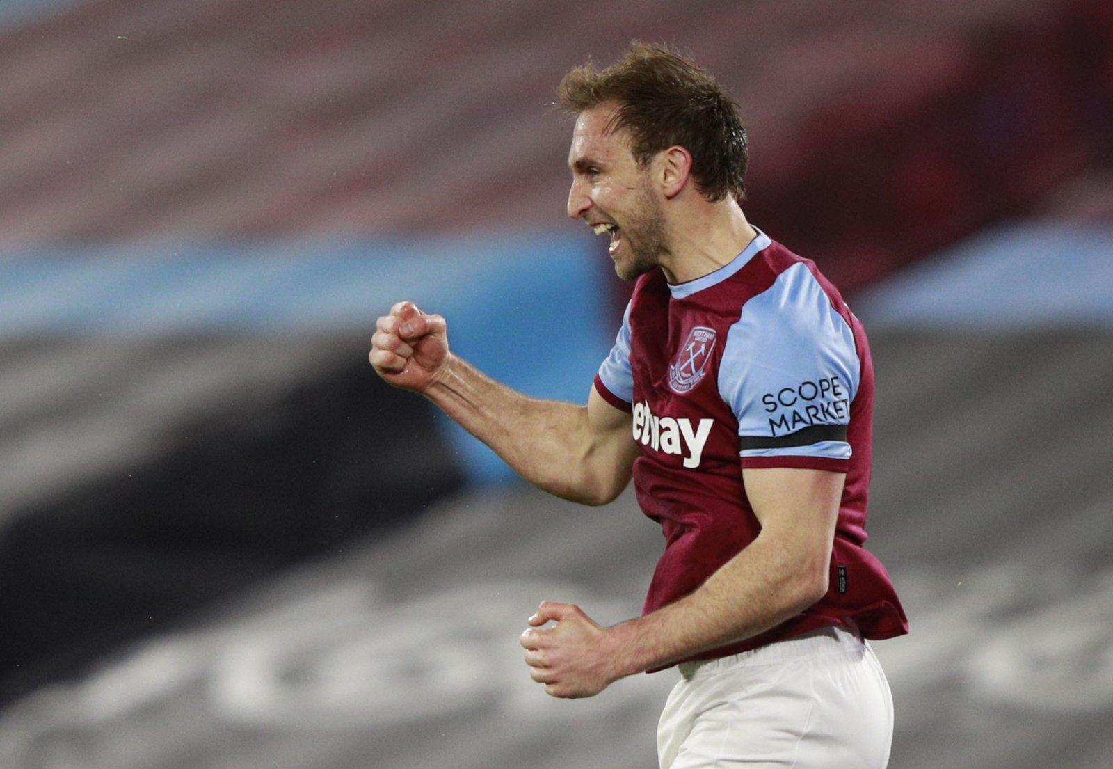 Image for Moyes: Craig Dawson 'Worthy' of West Ham Stay