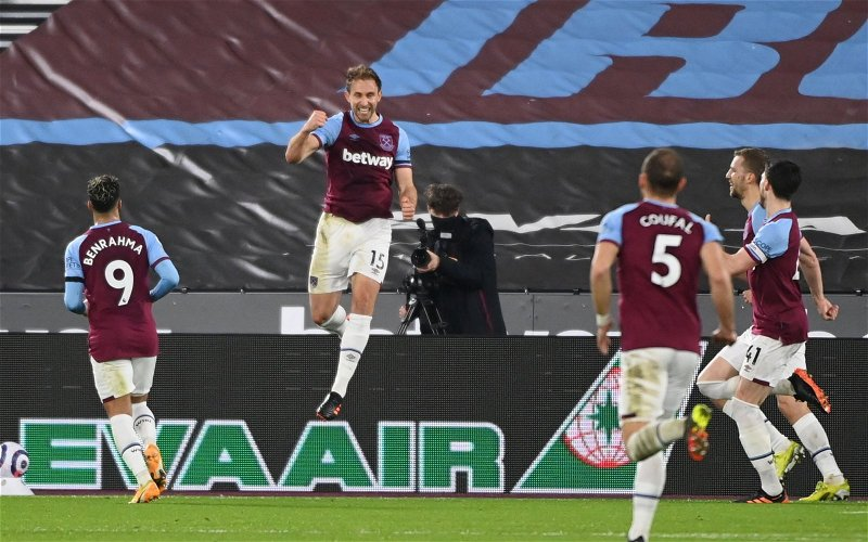 Image for West Ham Player Ratings: Leeds United (H)