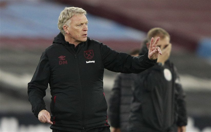 Image for Insider: David Moyes eyes two youngsters for enhanced roles