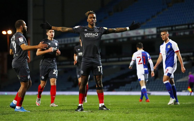 Image for Transfer Opinion: West Ham should prioritise Ivan Toney signing