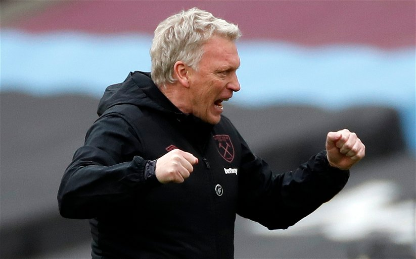 Image for Report: David Moyes to be offered new two-year deal