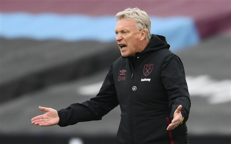 Image for Pundit: West Ham should be wary of Europa League