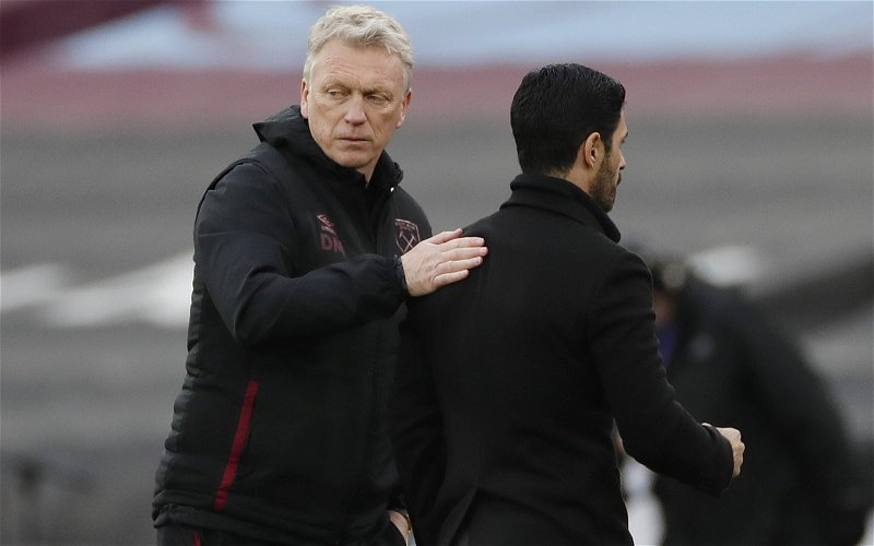Image for Pundit: David Moyes will be 'absolutely fuming'