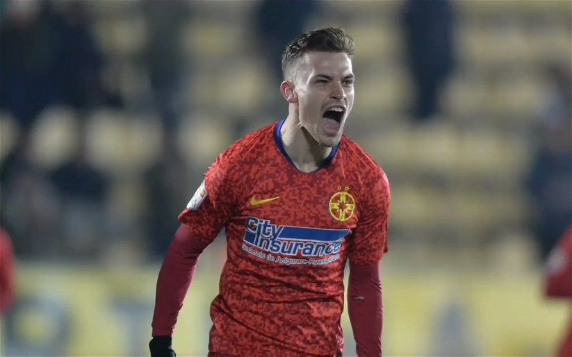 Image for Report: West Ham Target Doesn't Rule Out Transfer